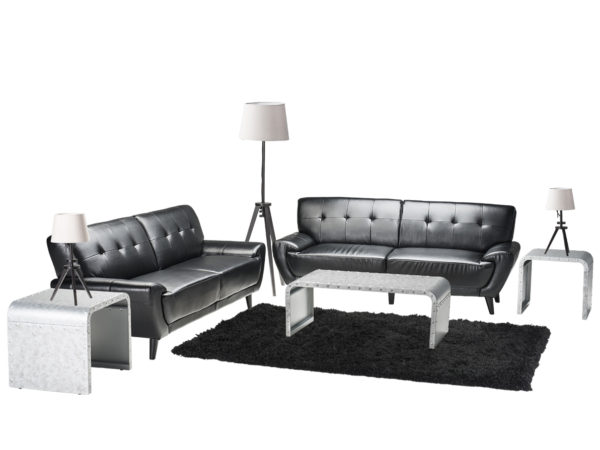 EXMACHINA CLIENT LOUNGE